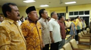 Rekom Golkar Berubah, Peta Koalisi Pilkada Cilacap Dinamis.