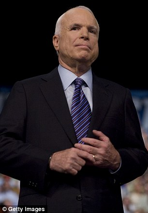 Arizona senator John McCain said a 'cultural change' was needed inside the Phoenix VA