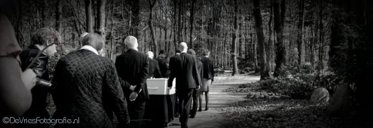 Begrafenis Crematie Uitvaart Fotografie Fotograaf -13