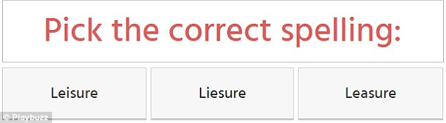 Answer: Leisure
