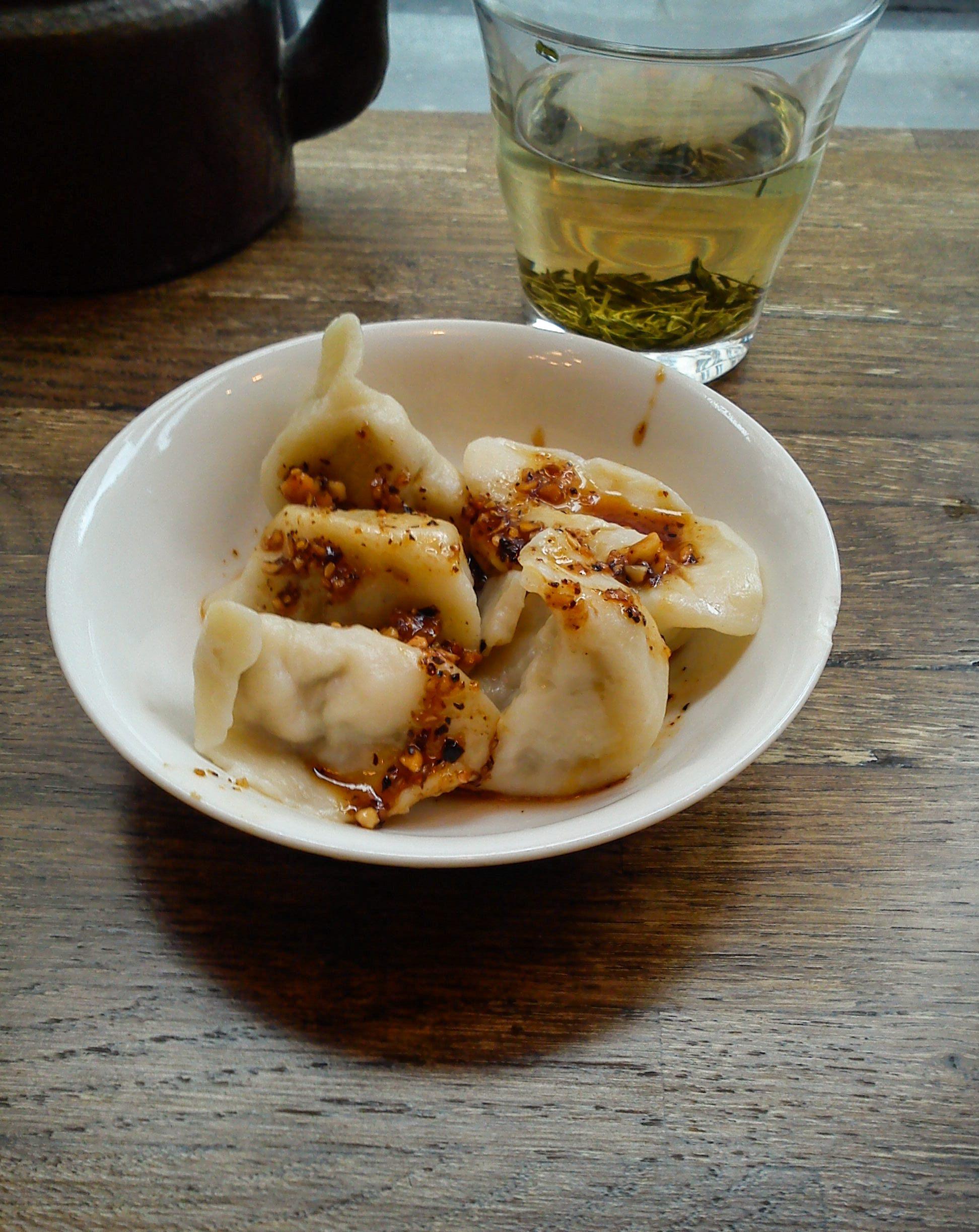 Sichuan piquant