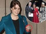 8 Dec 2016 - London - UK  Princess Eugenie Of York is seen here leaving Loulou's members club in Mayfair London with Jack Brooksbank.  BYLINE MUST READ : XPOSUREPHOTOS.COM  ***UK CLIENTS - PICTURES CONTAINING CHILDREN PLEASE PIXELATE FACE PRIOR TO PUBLICATION ***  **UK CLIENTS MUST CALL PRIOR TO TV OR ONLINE USAGE PLEASE TELEPHONE   44 208 344 2007 **
