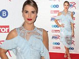 Red Carpet arrivals for the Daily Mirror Pride of Sport Awards 2016 Featuring: Vogue Williams Where: London, United Kingdom When: 07 Dec 2016 Credit: Phil Lewis/WENN.com