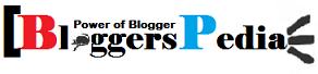 Bloggerspedia