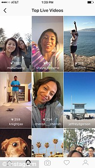 The new feature begins testing today and will be gradually rolled out to Instagram users around the globe in the coming weeks.