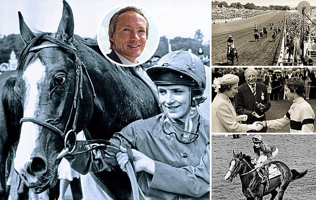 Walter Swinburn dead aged 55: Three-time Derby-winning jockey sadly passes away