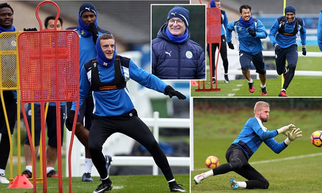Leicester boss Claudio Ranieri excited to face Sevilla in Champions League final as the