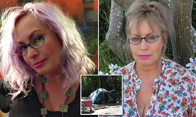 Single mother forced to live in a tent while she cleaned Kerry Packer's mansion tells of