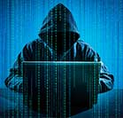 Cyber virus makes victims infect friends