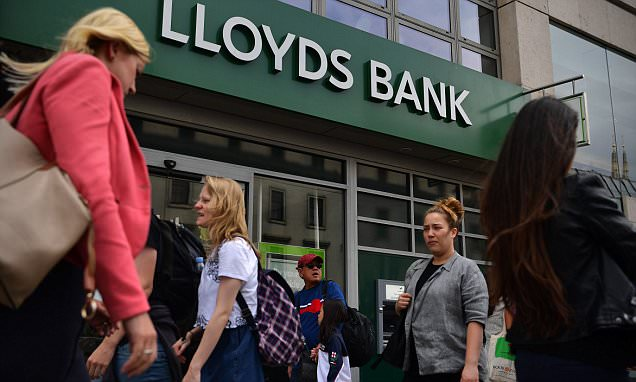 Lloyds customers warned over convincing-looking letter scam