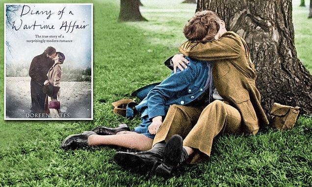 Alfresco frolics, an enduring love affair and a very forgiving wife