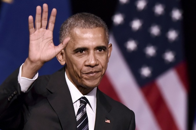 Obama is also pushing for a full review, with the goal of publishing the findings before Trump's inauguration on January 20