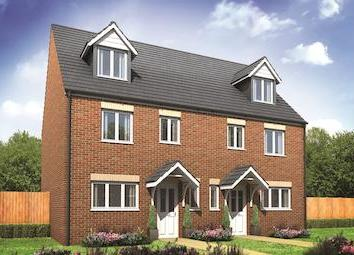 """Thumbnail 4 bed semi-detached house for sale in """"The Leicester"""" at Lythalls Lane, Coventry"""