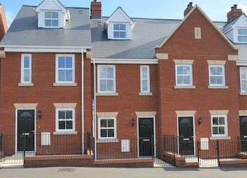 Thumbnail 3 bed terraced house for sale in Carrow Road, Norwich