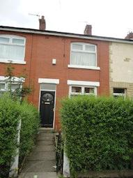 Thumbnail 2 bed terraced house to rent in Coronation Crescent, Preston