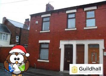 Thumbnail 2 bed terraced house to rent in Inkerman Street, Ashton-On-Ribble, Preston