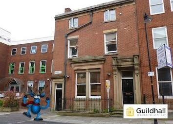 Thumbnail 1 bed flat to rent in Starkie Street, City Centre, Preston