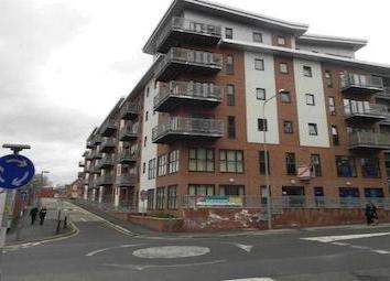 Thumbnail 2 bed flat to rent in Lumen Court, Preston