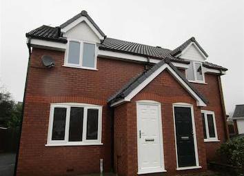 Thumbnail 2 bed semi-detached house to rent in Drakes Croft, Ashton-On-Ribble, Preston