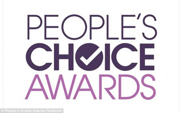 Voting ends this Thursday! Lady Gaga - who boasts 145.8M followers - is up for the favourite social media celebrity trophy at the People's Choice Awards airing January 18 on CBS