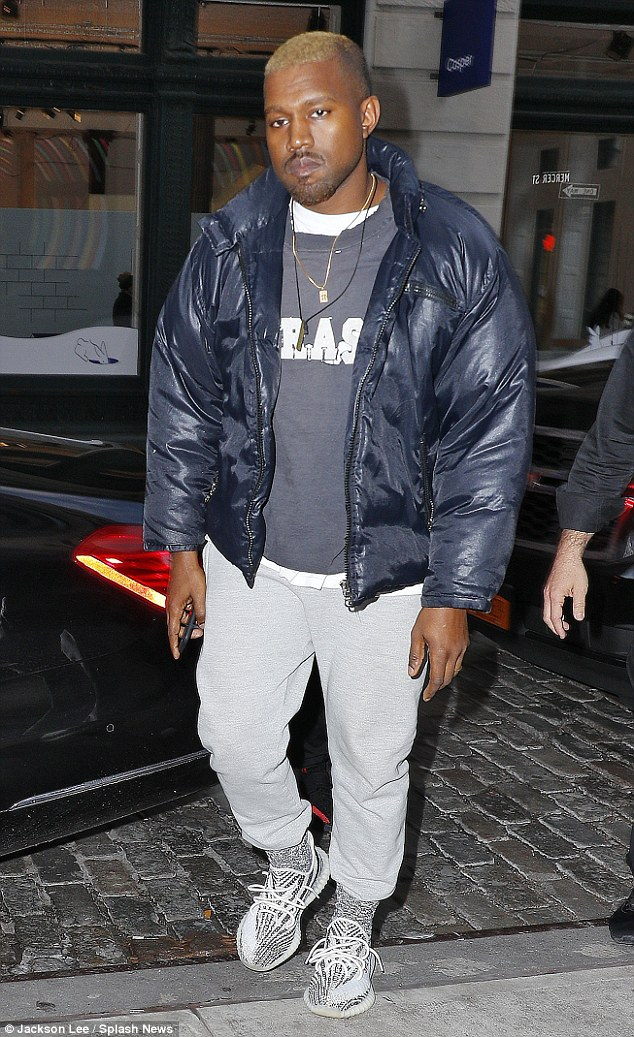 On the mend: Troubled Kanye West, 39, is recruiting a psychiatrist in Manhattan as he continues to recover from his recent breakdown, according to reports