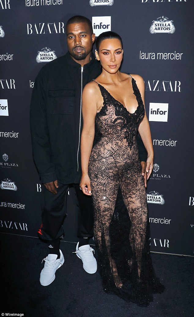 The road to recovery: TMZ claims the chosen doctor will treat Kanye, 39, when he's on the East Coast, with the rapper already boasting a medical team in the West of the country
