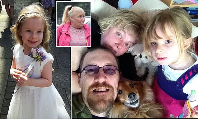 Isle of Wight drowned his daughter, killed pet dogs and hung himself to 'punish his wife'