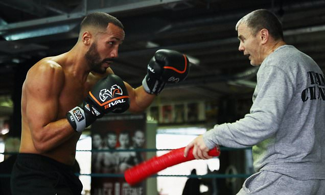 James DeGale insists he is not losing any sleep over possible Callum Smith fight