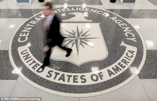 The CIA told senators in a secret meeting that they believed hacks on Democratic emails in the election were intended to aid Trump's victory