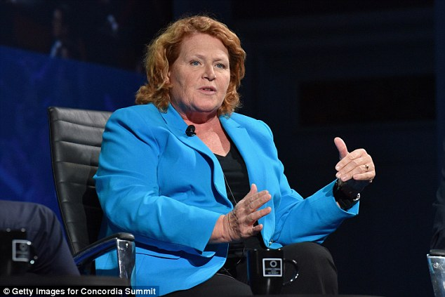 If Trump names Senator Heidi Heitkamp to the post and she agreed to take it, it could give Republicans another seat, padding their Senate majority to 53 seats