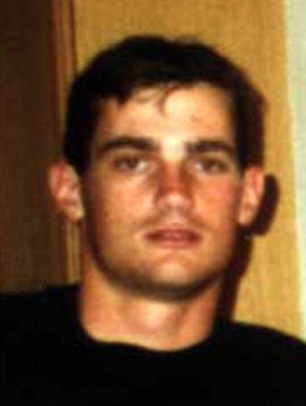 Lieutenant Sean Sargent went missing one day after 24th birthday in March 1999