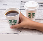 Revealed: How you can get a FREE coffee at Starbucks