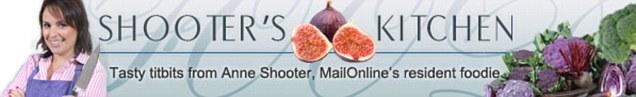 Shooter's Kitchen Blog