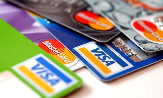 Lloyds and  Barclays credit card holders owed compensation over Sentinel products