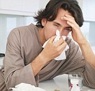 Man flu DOES exist