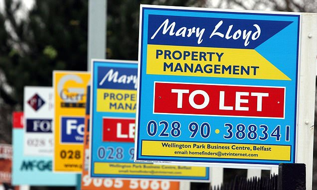 Government war on landlords has seen London sales collapse and sparked fears for tenants'