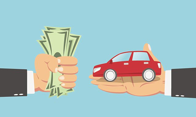 How to find out how much your car is worth