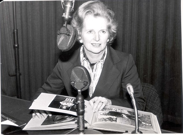 Margaret Thatcher: As Britain¿s first female prime minister from 1979 to 1990, Baroness Thatcher was credited with playing a pivotal role in the end of the Cold War