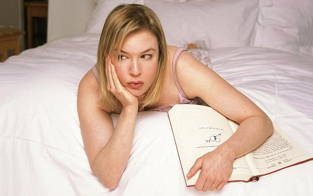 Bridget Jones: The much-loved singleton was first introduced in 1996, with the publication of Bridget Jones¿s Diary