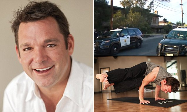 Yoga mogul mysteriously found dead under 'suspicious circumstances' in his $3million