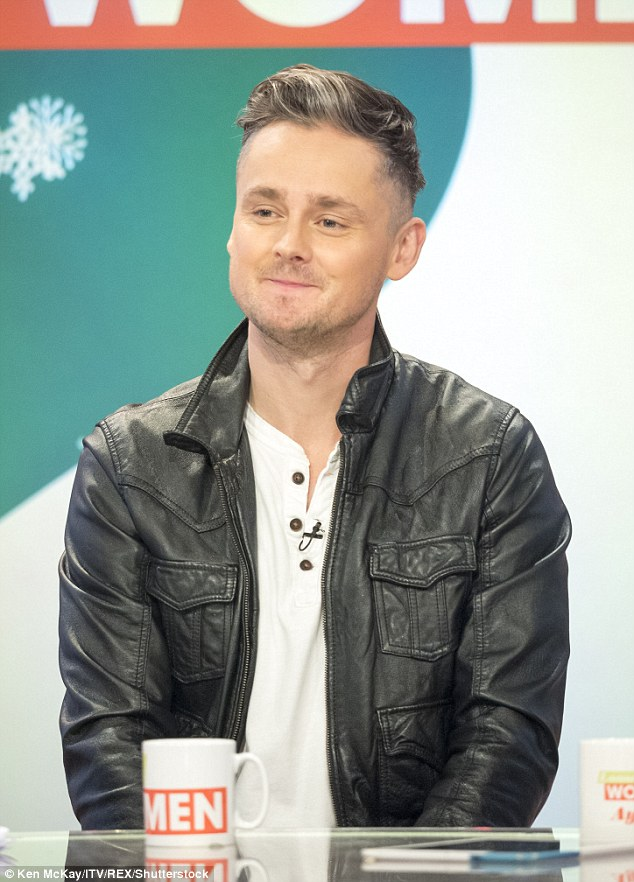 Ups and downs: Talking about 2014, Tom said that the year was both a wonderful and terrible time for him