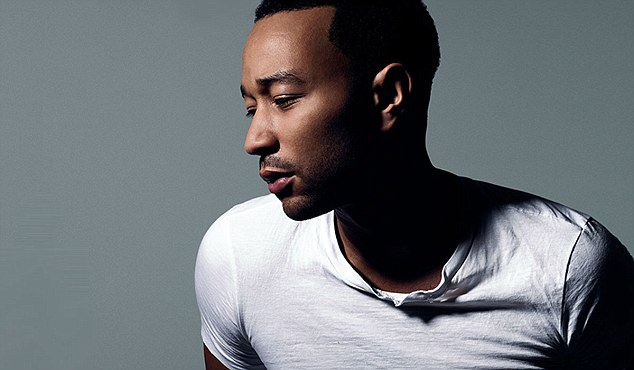 Singer John Legend said performers would be unlikely to perform because they reject 'bigotry and hate'