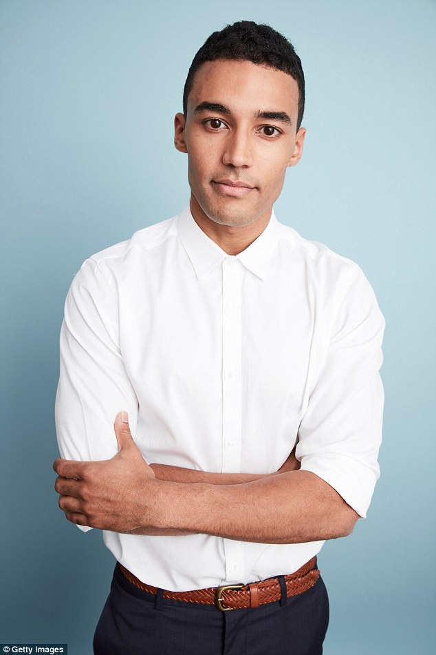 'I was always shapeshifting': Australian actor Devon Terrell has revealed his struggles growing up mixed race after playing a young Barack Obama in Netflix movie Barry