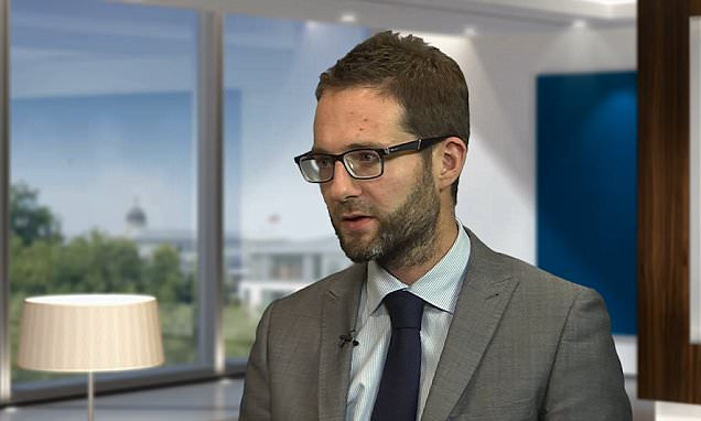 Fidelity Special Situations Alex Wright: I've bought firms with pension deficits