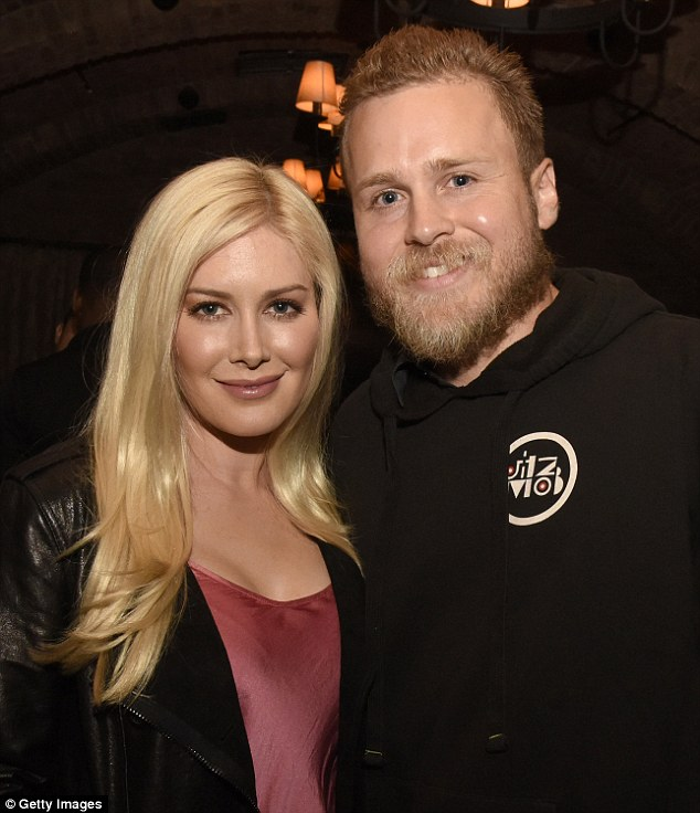 Most nominated ever: Spencer and Heidi Pratt, collectively known as Speidi, came second in the 11th series of CBB