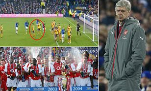Arsenal were poor against Everton, but they can still win the title