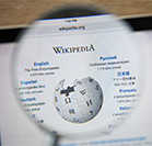 Wikipedia 'facts' change depending on location