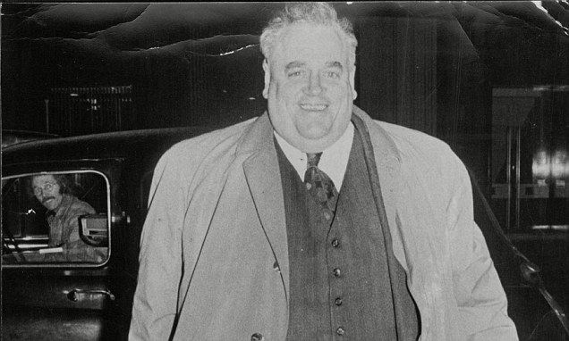 Brave boys the fat man branded liars: How Cyril Smith's victims were ignored when they