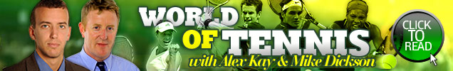 world of tennis blog