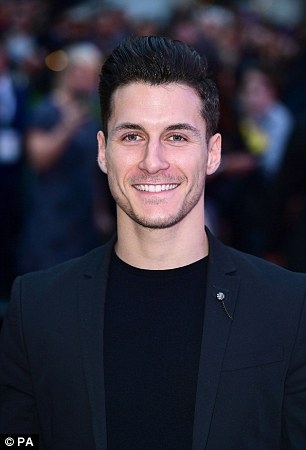 It was reported last month that Strictly Come Dancing star Gorka Marquez had been assaulted after a show in Blackpool